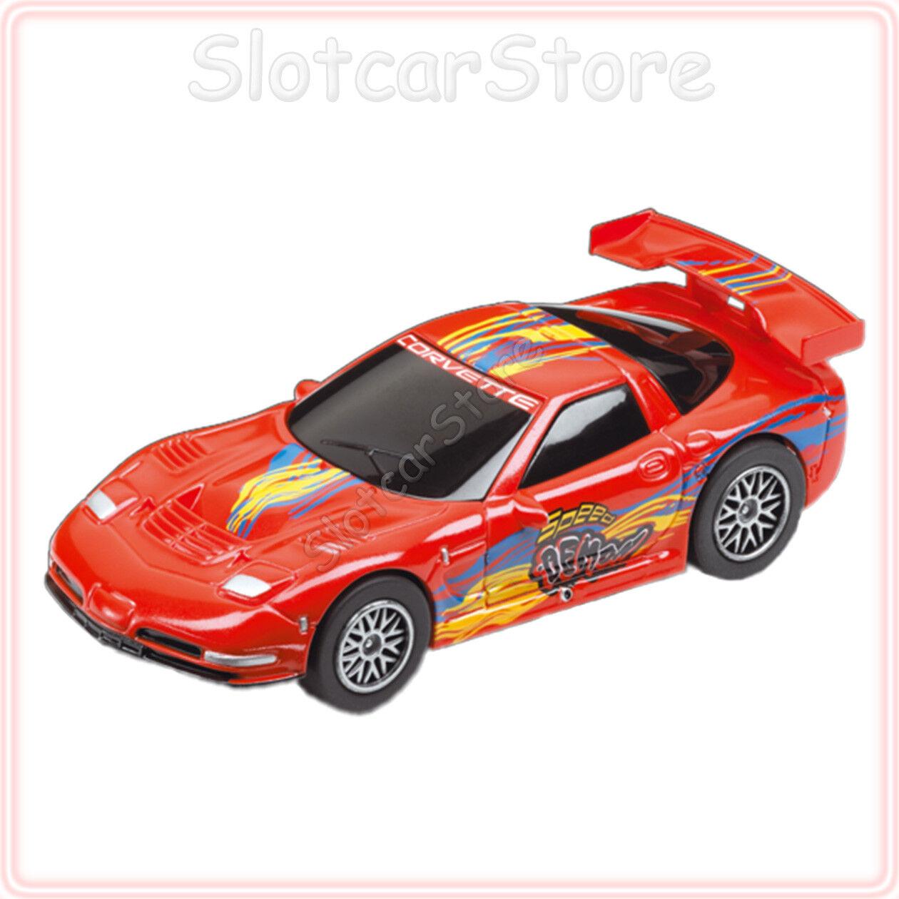 Carrera GO 61306 Chevrolet Corvette C5-R  Speed Demon Demon Demon  61491 1 43 Slotcar Auto  | New Products  d282a7
