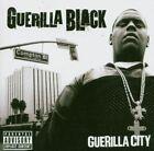 Guerilla City Australian IMPORT Audio CD