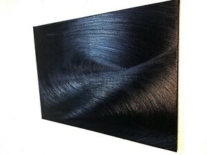 Peinture, tableau a l`huile, sur toile contemporain, abstrait format 50/70 cm