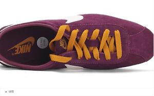 separation shoes 8c226 5b698 Das Bild wird geladen Womens-Nike-Lady-Cortez-Leather-Leder-lt-Sneaker-