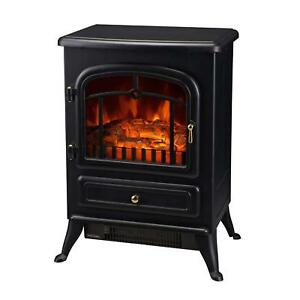 Cool Details About Fake Fireplace Heater Electric Wood Log Small Decoration Rv Best Value Mini New Interior Design Ideas Gentotryabchikinfo