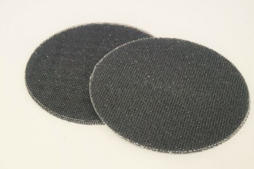 Trockenbauschleifer Schleifteller 10x Schleifgitter 225 mm K180 HARD schwarz f
