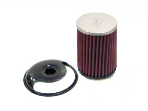 K/&N 57-0454 Performance Air Intake System