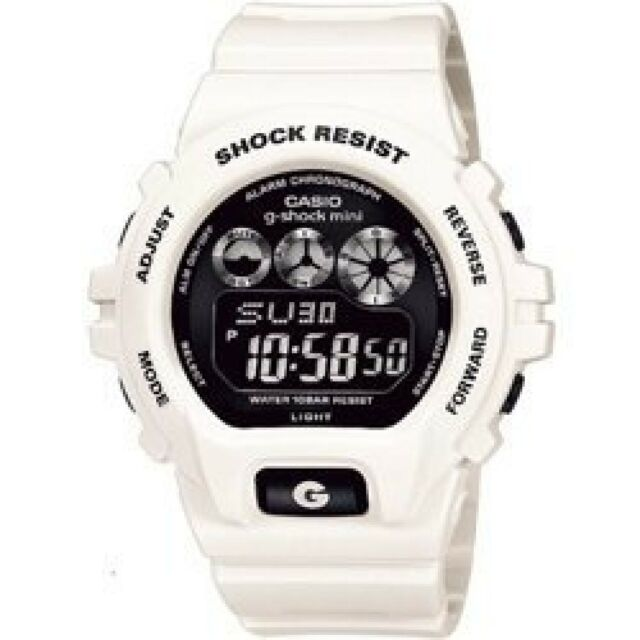 CASIO watch G-SHOCK mini GMN-691-7AJF from japan