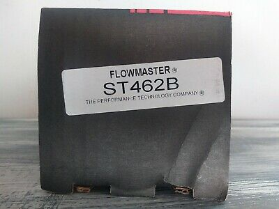 "07-15 Ford F150 F250  Truck 3/"" Exhaust Flowmaster 50 Delta Flow"