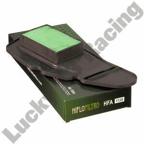 HFA1120-Air-filter-for-Honda-PCX125-12-18-SH125-Mode-14-19-ANC110-PCX150-WW150