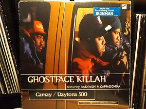 GHOSTFACE-KILLAH-CAMAY-DAYTONA-500-12-034-1996-RARE-RAEKWON-CAPPADONNA