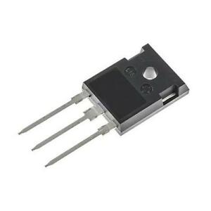 1-x-STMicroelectronics-STW55NM60ND-MOSFET-51A-600V-N-channel-FDmesh-3-Pin-TO-247