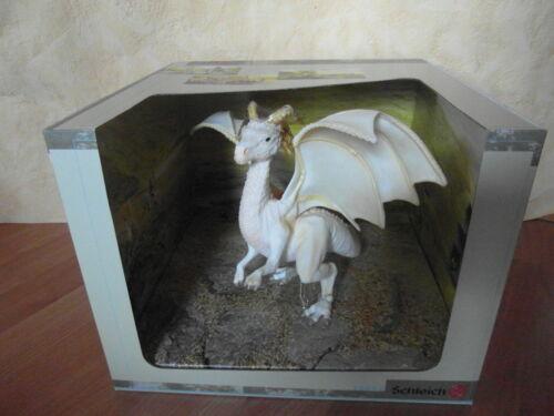Schleich dragon Faraun 70418 Chevalier Ritterwelt Château Ritterburg Neuf dans sa boîte