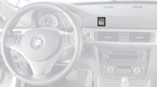 Vergiss mein nicht Auto PKW Foto Bilder Rahmen Fotorahmen 9810 Halter HR Art