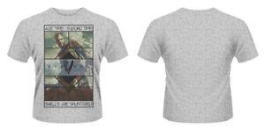 Vikings-Axe-Time-T-Shirt-S