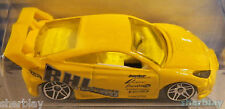 Hot Wheels Mattel Diecast Car 2001 036 TOYOTA CELICA  FE # 24 / 36  MOC