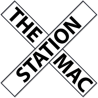 The Mac Station