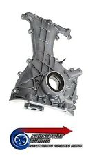 Brand New Genuine Nissan Oil Pump (Front Cover)- For S14a 200SX Kouki SR20DET