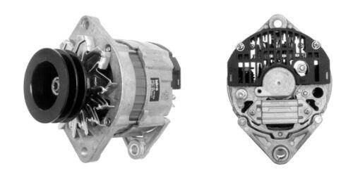 MAHLE Letrika Generator Lichtmaschine für Fiat//New Holland 90-90 bis 180-90 F