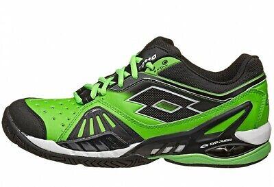 Raptor Ultra IV Tennis Shoes - Green