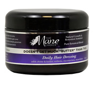The Mane Choice Daily 8 Ounce Hair Dressing Great For All Hair Types