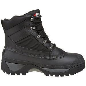 botas de nieve para hombre
