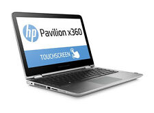 Hp Pavilion X360 13t Touch 13 3in 500gb Intel Core I3 6th