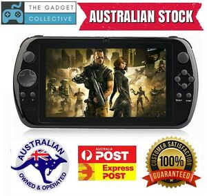 GPD-Q9-7-034-Handheld-Gamepad-Gaming-Console-Tablet-Android-Emulator-PC-Games
