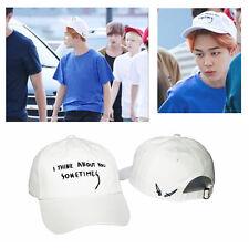 JIMIN JI MIN BTS BANGTAN BOYS SNAPBACK CAP HAT YOUNG FOREVER