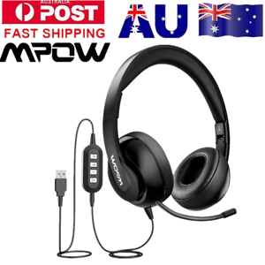 Mpow-071-Wired-USB-3-5mm-Computer-Headset-Headphone-with-Mic-Noise-Cancelling-AU