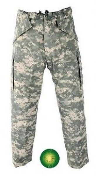US Army Generation III ECWCS UCP GORE-TEX® ACU Goretex Hose pants Large Regular    Qualität Produkt