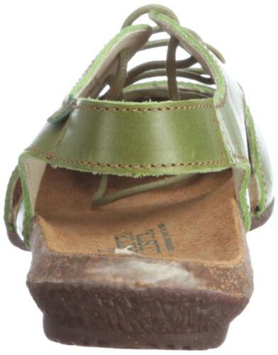 Sandales Wakataua El Femme Sabots N437 Uk6 39 Chaussures Naturalista Clogs Neuf TTRnrqU0