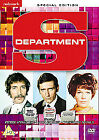 Department S - Series 1-2 - Complete (DVD, 2008, 8-Disc Set, Box Set)