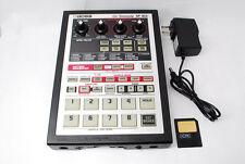 BOSS SP-303 Dr.Sample Sampler w/16MB Card, Universal Power Supply #761