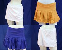Ladies Playboy Golf Skorts 100% Cotton Shorts Skirt Bunny Logo Casual Fun