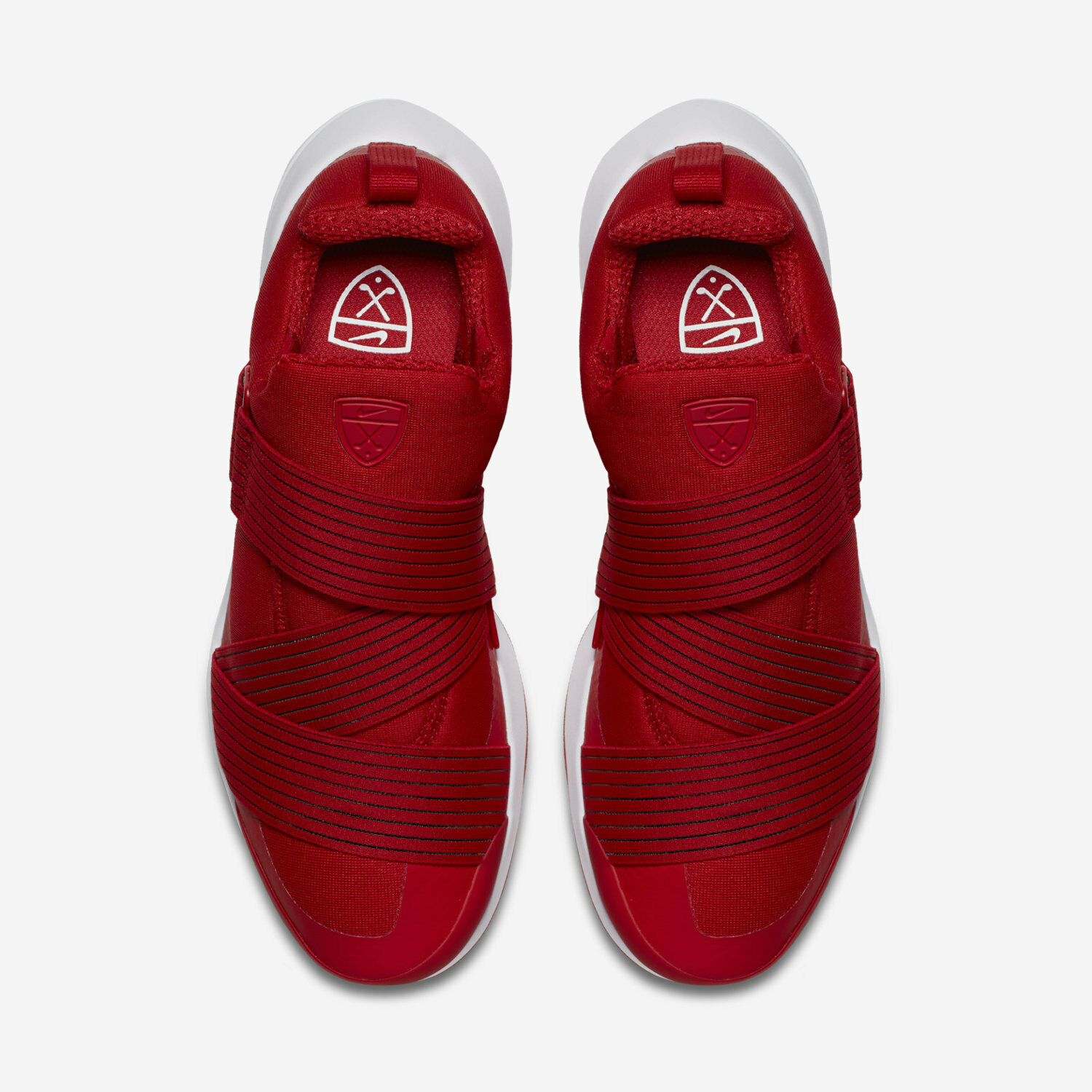 77f1a3d145feb ... Nike Air Zoom Gimme Men s Spikeless Golf Shoes Shoes Shoes - Team Red White  849955- ...
