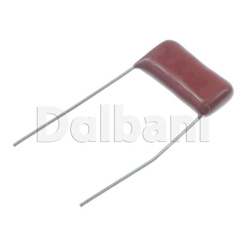 CBB81-1000V472J5 Metallized Polypropilene Film Capacitor 1000V 8X16X3MM