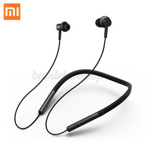 Xiaomi Mi bluetooth Kopfhörer Sport Ohrhörer Halsband AAC Hautfreundlich