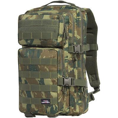Tarnfarbe 50L Molle Taktisch 3 Day Assault Militär Rucksack//Armee