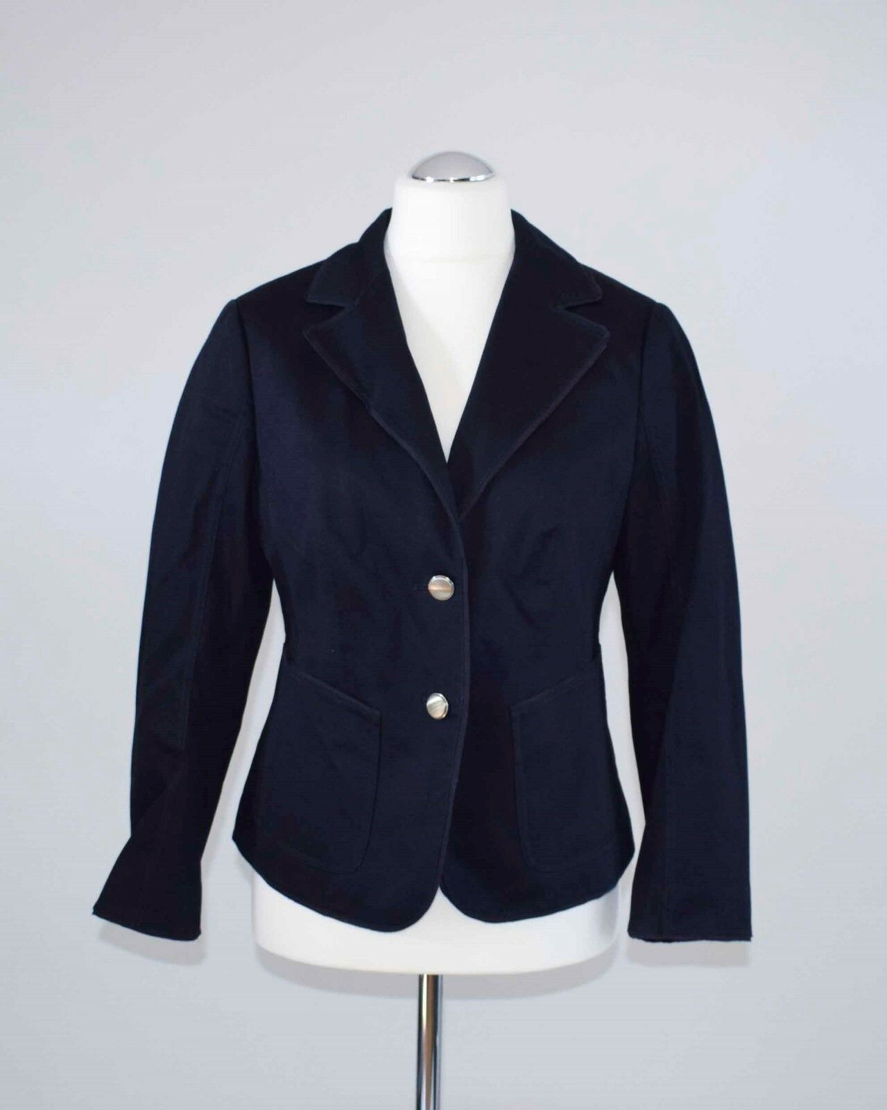 Betty Barclay Blazer DUNKELblue Gr.42 Ungetragen wie Neu
