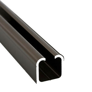 Image Is Loading Soft Close Mute Sliding Door Track Roller Rail