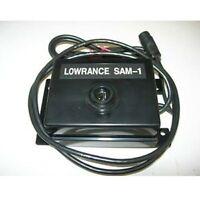 Lowrance Sam-1 Sonar Access Module For 2000 105-00