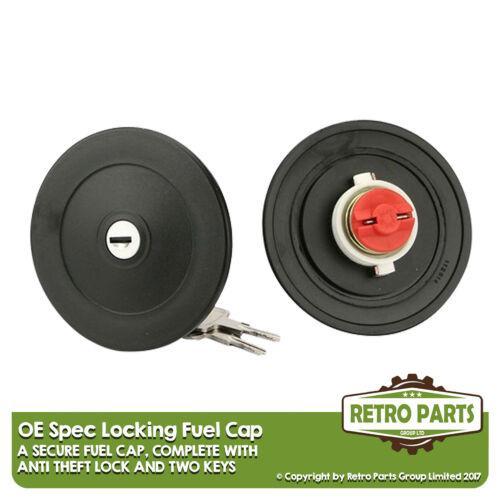 Bloqueo de Tapa de combustible para Ford Escort MK2 raíces a 1980 OE Fit