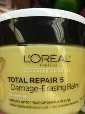 L'Oreal Paris Advanced Haircare Total Repair 5 Damage Erasing Balm 8.5 fl oz