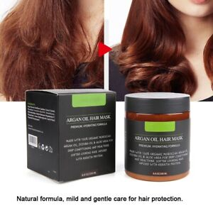 MELAO-Argan-Oil-Hair-Mask-Nourishing-Treatment-Smooth-Repair-Hair-Care-250g-Care