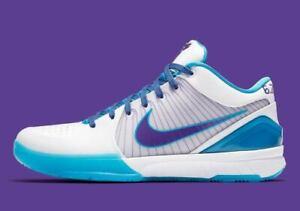 f566ee7819db4 Details about 2019 Nike Kobe 4 IV Protro Draft Day Hornets Size 9.  AV6339-100 jordan kd