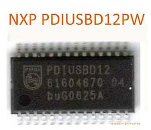 Phillips-PDIUSBD12-PDIUSBD12PWDH-TSSOP-USB-to-parallel-to-MCU-AVR-STM32