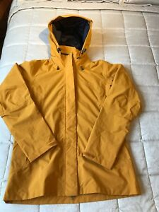 Rohan Jacket Small Leader Taglia Mountain Ladies ZOd4d