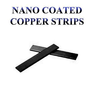 COPPER STRIP keshe Nano Coated great for making gans