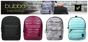 Bubba Bags Canadian Design Backpack Classic Regular Mirabella