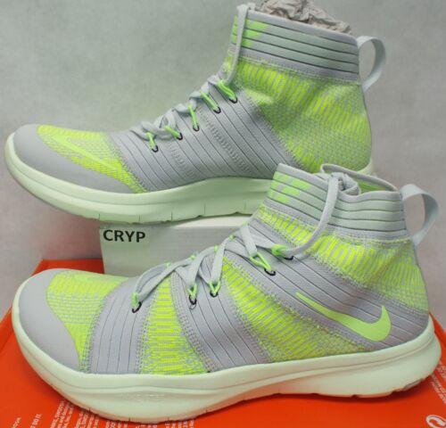 Virtue para Platinum 120 898052 nuevos Trainer 12 002 Free hombre Zapatos Volt Nike Green FRnS0qBaSw