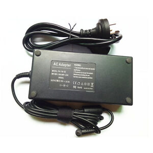 180W AC Adapter Charger for MSI GT683 GT685 GT783 GT783R GX60 Power Supply Cord