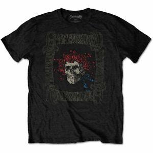 Grateful-Dead-039-Bertha-Box-Logo-039-T-Shirt-Official-Merchandise