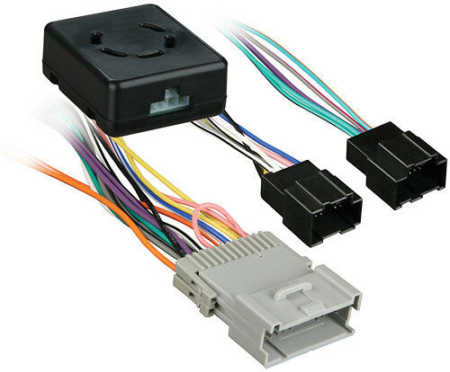 axxess metra lc gmrc cl29 chime retention interface for select gm rh ebay com